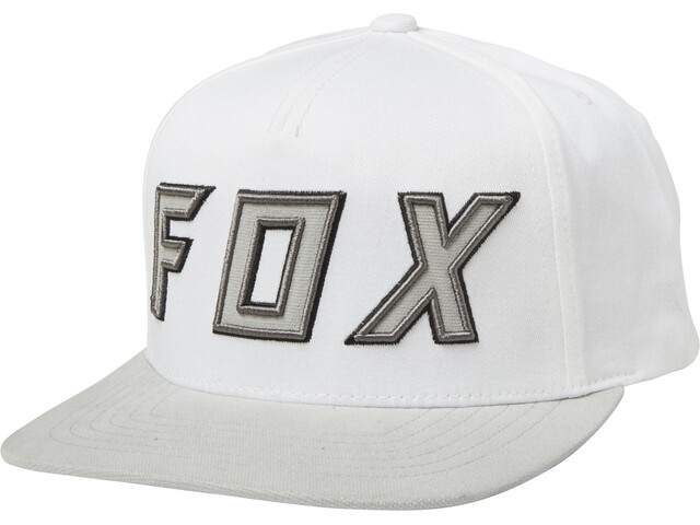 Fox Posessed Snapback Hat Men white